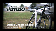 Battlecreek Cross Video