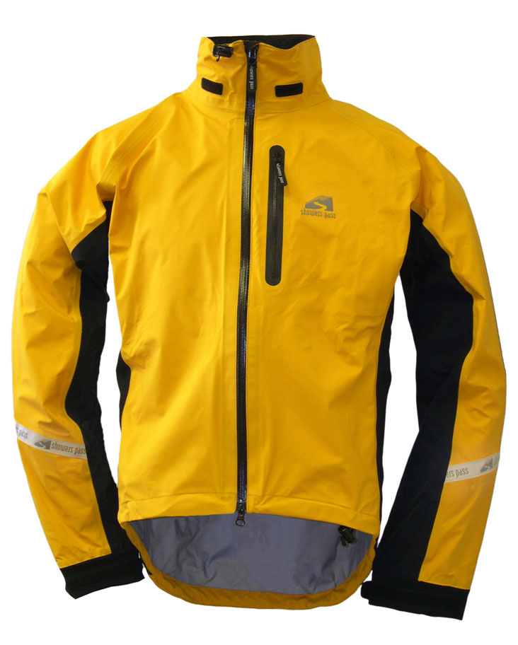Showers Pass Elite 2.0 Jacket | PacificPedaling.com